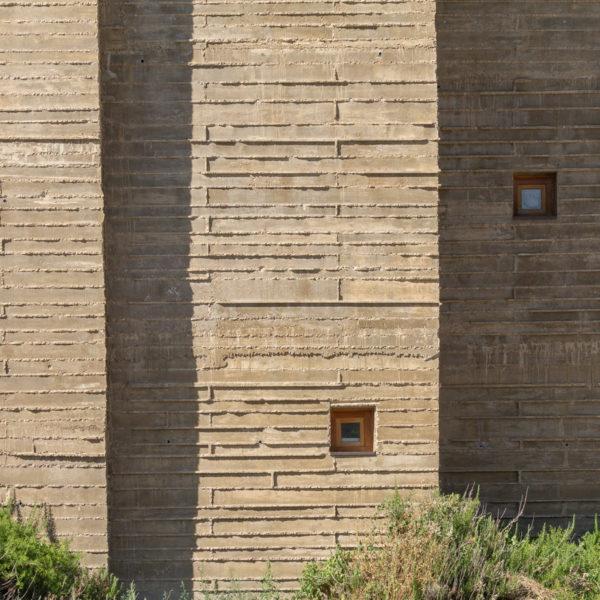Centro cultural la vaguada simancas