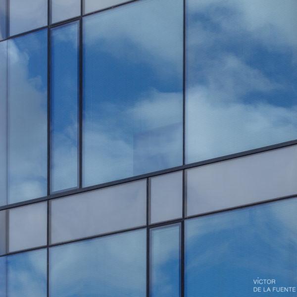 fotografia de arquitectura ventanas edificio