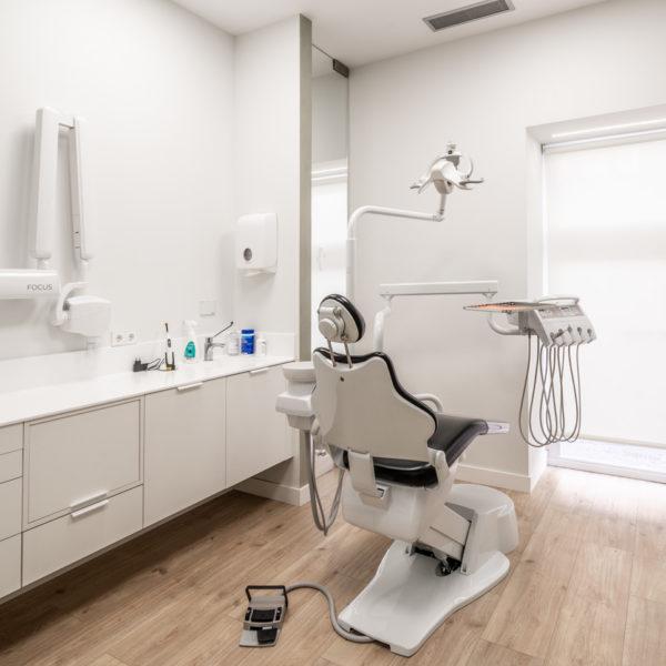 sala interior clinica