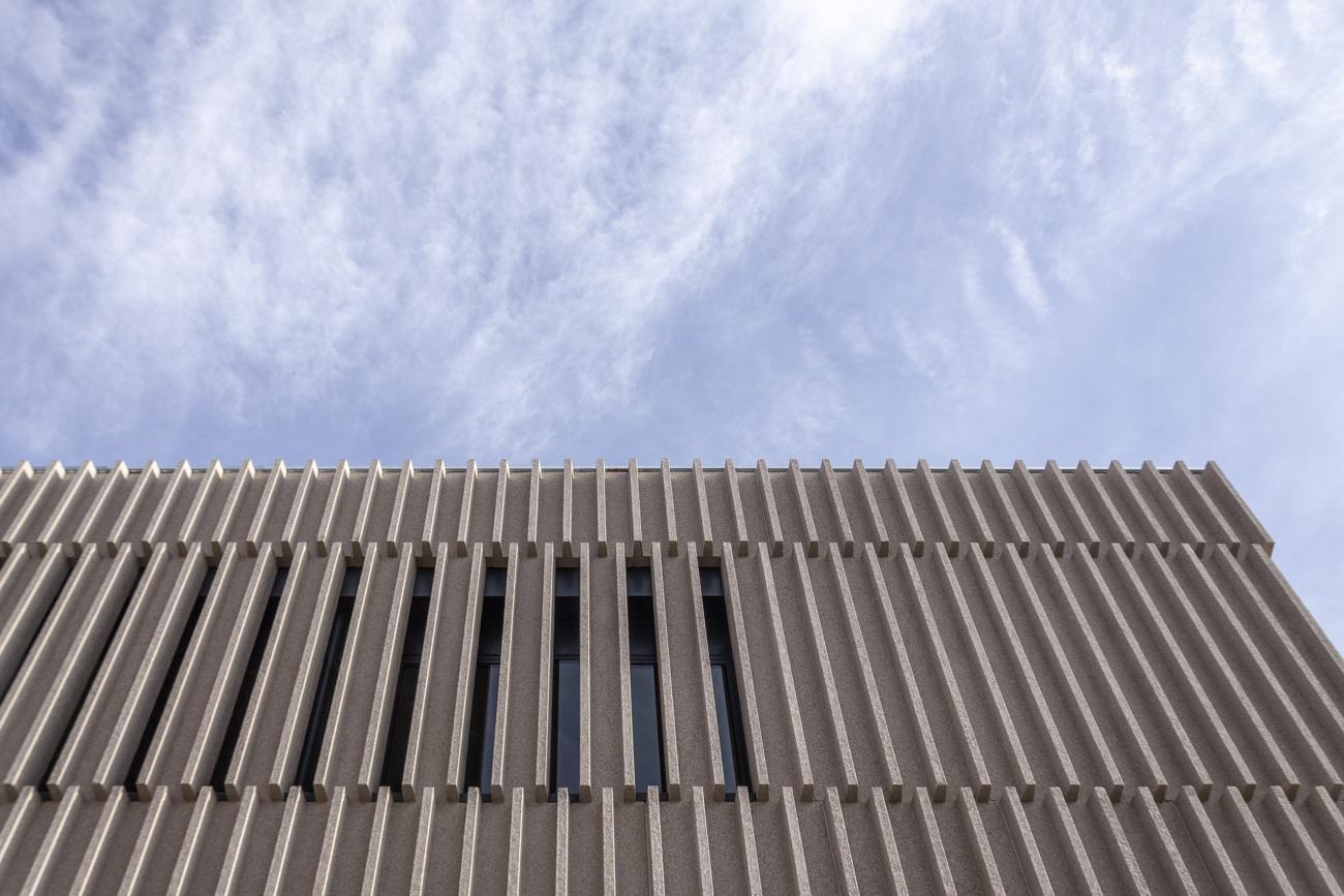 Campus Universitario de la UVA