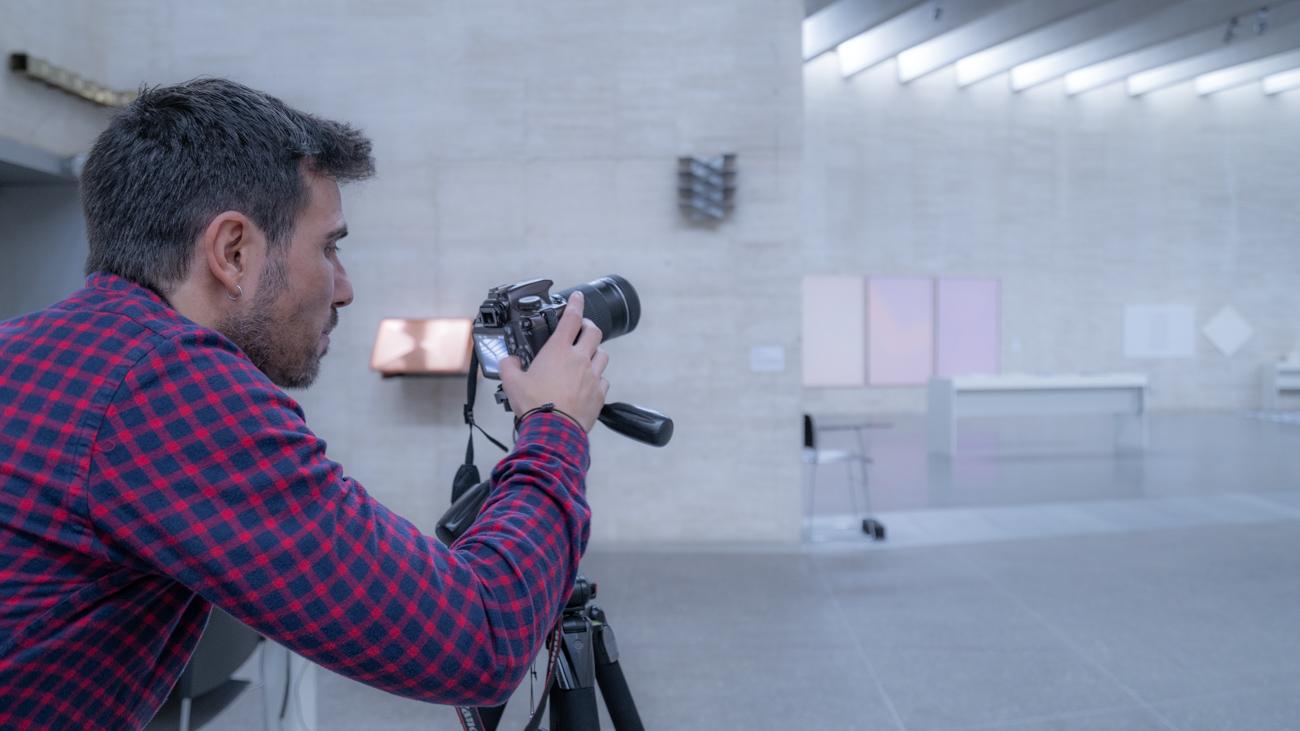 victor de la fuente fotografo de arquitectura