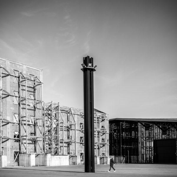 Palacio de congresos y exposiciones de León