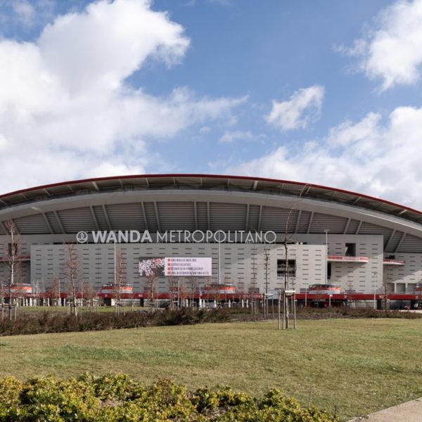 panoramica estadio