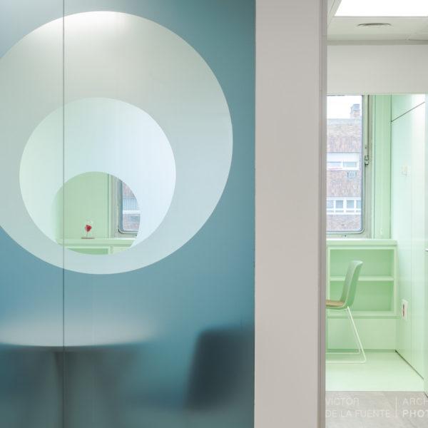 fotografia de interiorismo salas con ventanas