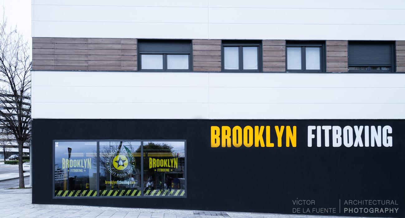 brooklyn valdebebas fachada