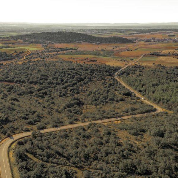fotografia drone paisaje